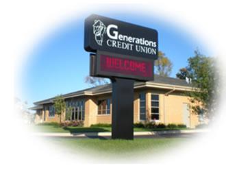 Generations Credit Union